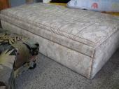 Bazarový nábytek - postel