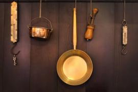 Kovové nádobí