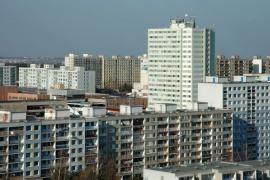 Statické poruchy se samozřejmě vyskytují i u panelových bytových domů