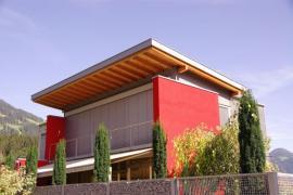Moderní pasivní dům