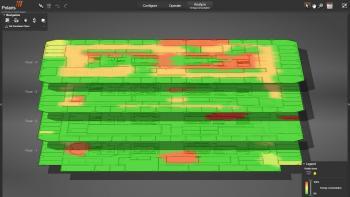 Systémy řízení osvětlení Encelium