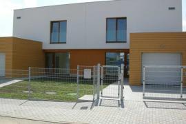 Nízkoenergetické domy Nový Sedlec