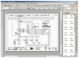 Projekce elektroinstalací