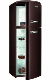 Kombinovaná chladnička ničku Gorenje Retro RF 603010 OC