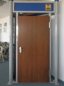 Vchodové dveře WAT