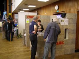 Fotografie z loňského ročníku výstavy v Ústí nad Orlicí