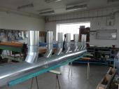 Klempířská výroba