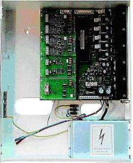 Základní elektronický prvek EZS