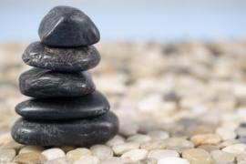 Navršené kamínky