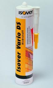 Doplňkový produkt Vario DS (tmel pro napojení parozábrany na okolní konstrukce)