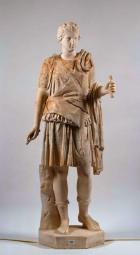 Socha Artemidy (římské Diany)