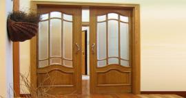 Dveře Exclusiv
