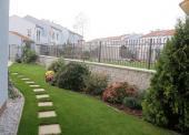 Realizovaná zahrada