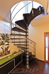 Točité schodiště JAP