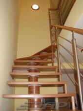 Segmentové schodiště JAP