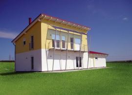 Typový dům Kubis 88
