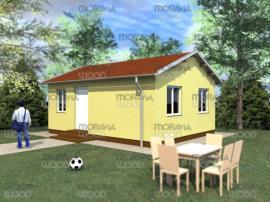 Dům Eco 2