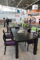 Letošní Mobitex láká hlavně na designové interiéry.