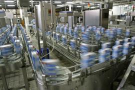 Potravinářská výroba