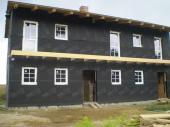 Zateplení domu