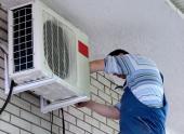 Možnost spojení větrání s klimatizací