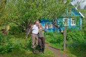 Rekreační zahradní domek