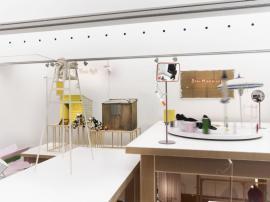 Serie Líná Suzan, zdroj: Lothar Schnepf, Galerie Daniela Buchholze, Kolín nad Rýnem, Bonn