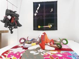 Série Líná Suzan, zdroj: Lothar Schnepf, Galerie Daniela Buchholze, Kolín nad Rýnem, Bonn