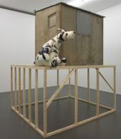 Skotsko, zdroj: Galerie Daniela Buchholze, Kolín nad Rýnem, Bonn