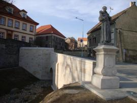 5. Revitalizace historického jádra města Slaný