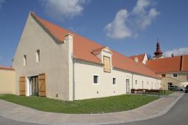 21. Muzeum Dobrovice