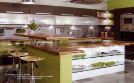 Kuchyň Zora