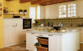 Kuchyň Bibiana