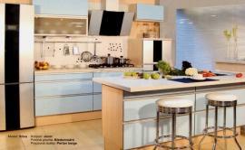 Kuchyň Silva