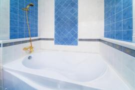 Realizovaná koupelna