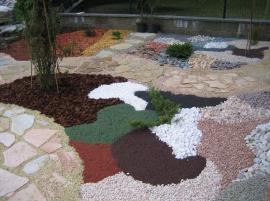 Ukázka nabídky přírodního kamene