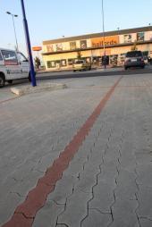 Zámková dlažba CSB-VARIO