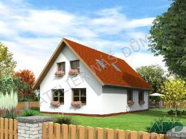Typový rodinný dům