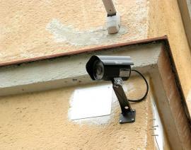 Vrcholem elektronického zabazpečení jsou kamerové systémy (CCTV).