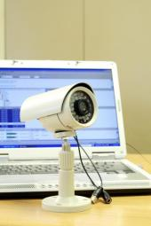 Kamerový systém zajistí sledování prostor na dálku