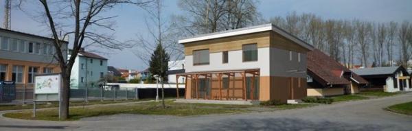 Experimentální rodinný dům