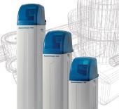 Aquasoftener pro domácí změkčení tvrdé vody