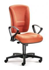 Kancelářská židle otočná Mayer 2268
