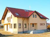 Realizovaný rodinný dům