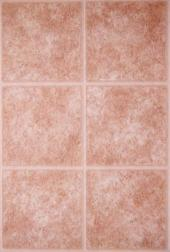 PVC podlaha - imitace keramické dlažby