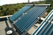 Solárně termické trubicové kolektory