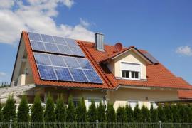 Instalace fotovoltaické elektrárny