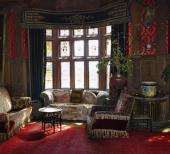 Čalouněný nábytek