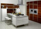 Kuchyně Paloma