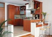 Kuchyně Trevis